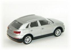 "Audi Q3 ""2011"" Mondo Motors"