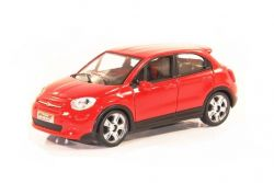 "Fiat 500 X     ""2014"""