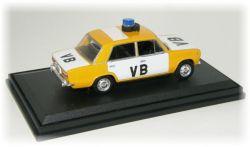 "LADA VAZ 2101 VB ČSSR ""1972"" VL"