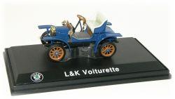 "Laurin & Klement Voiturette   ""1905"""