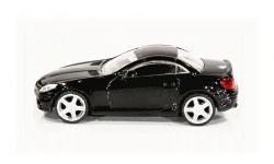 """Mercedes-Benz SLK55 """"1996"""" Mondo Motors"""