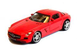 """Mercedes-Benz SLS AMG     """"2010"""""""