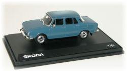 """Škoda 110 L        """"1972"""""""