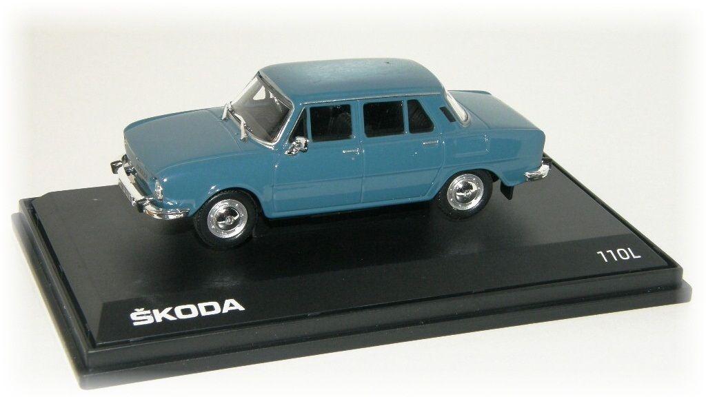 """Škoda 110 L """"1972"""" Abrex"""