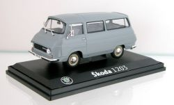 """Škoda 1203   """"1968"""""""
