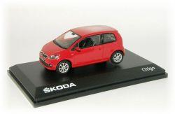 """Škoda Citigo 3D    """"2011"""""""