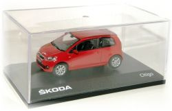 """Škoda Citigo 3D """"2011"""" Abrex"""