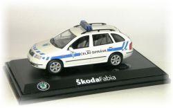 """Škoda Fabia Combi Celní Správa    """"2002"""""""