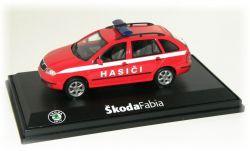 "Škoda Fabia Combi Hasičský Záchranný Sbor    ""1998"""