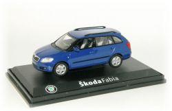 "Škoda Fabia II Combi   ""2008"""