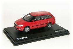 "Škoda Fabia II Combi facelift  ""2010"""