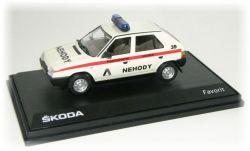 "Škoda Favorit 136L - NEHODY    ""1987"""