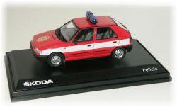 """Škoda Felicia  Hasiči   """"1994"""""""