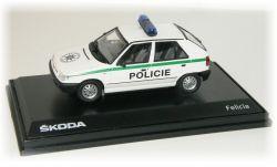 """Škoda Felicia Policie    """"1994"""""""