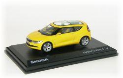 """Škoda Joyster (koncept)    """"2006"""""""
