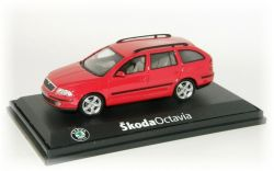 "Škoda Octavia Combi ""2004"" Abrex"