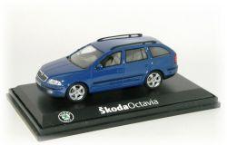 "Škoda Octavia Combi   ""2004"""
