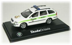 """Škoda Octavia Combi Vojenská Policie   """"2004"""""""
