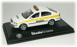 "Škoda Octavia II Nehody Praha   ""2004"""