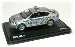 """Škoda Octavia III  Policie ČR    """"2011"""""""