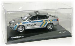 """Škoda Octavia III Policie ČR """"2011"""" Abrex"""