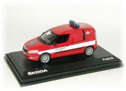 """Škoda Praktik Hasičský záchranný sbor   """"2007"""""""