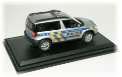 "Škoda Yeti Policie ČR ""2011"" Abrex"