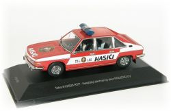 """TATRA 613/623 RTP Hasičský Záchranný Sbor Prostějov   """"1979"""""""