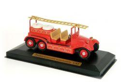 """TATRA T26/30 hasiči  """"1932"""""""