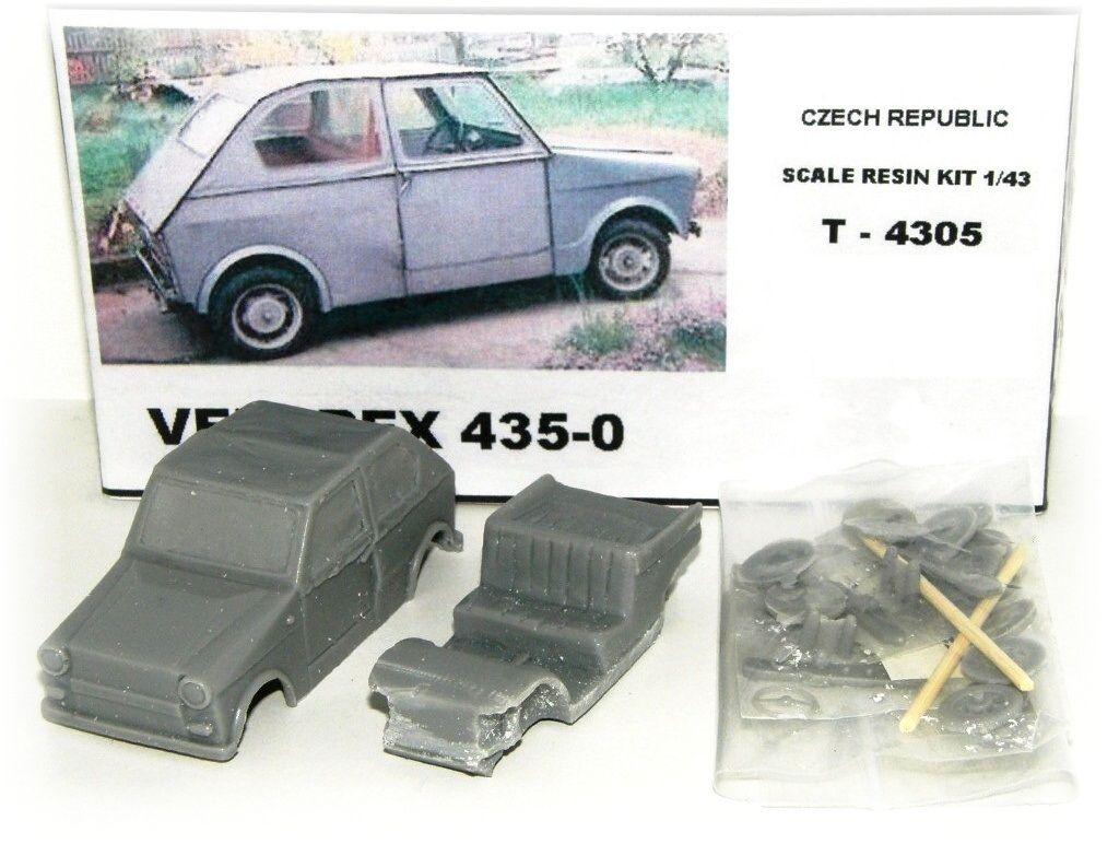 """VELOREX 435-0 """"1972"""" AAA AUTO-MODEL"""