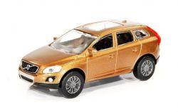 """Volvo XC60        """"2008"""""""