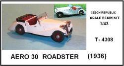 "Aero 30  ROADSTER   ""1936"""