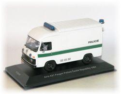 """Avia A21 Furgon   Policie ČR    """"1994"""""""