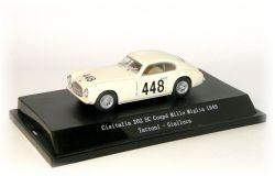 """Cisitalia 202 SC Coupé Mille Miglia  №448    """"1949"""""""