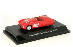 "Cisitalia 202 Spyder Mille Miglia  №502  ""1947"""