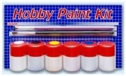 Hobby Paint Kit - Matná