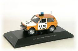 """Lada VAZ 2121  Niva VB   """"1988"""""""