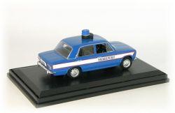 """LADA VAZ 2101 - Veřejná bezpečnost """"1972"""" VL"""