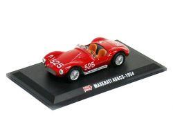 "Maserati A6GCS  №525    ""1954"""