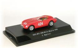 "OSCA MT4  1500 Mille Miglia №424  ""1956"""