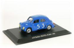 "Renault 4CV  Berline Bol d Or - R 1063   №53   ""1952"""