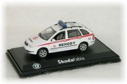 "Škoda Fabia Combi NEHODY design    ""2002"""