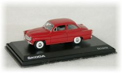 "Škoda Octavia     ""1963"""