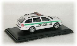 """Škoda Octavia Combi Polícia SK """"2004"""" Abrex"""