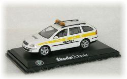 "Škoda Octavia II Combi Nehody ""2004"" Abrex"