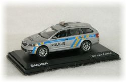 "Škoda Octavia III Combi POLICIE ČR   ""2013"""