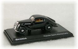 "Škoda Popular Sport Monte Carlo   ""1935"""