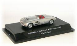 """Stanguellini 1100 Sport Mille Miglia №256    """"1951"""""""