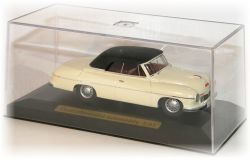 """TATRA 600 cabriolet Sodomka """"1948"""" CVKP"""
