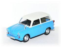 "Trabant P50 combi    ""1957"""